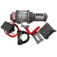 Wholesale Portable mini 12v electric winch with motor from china suppliers