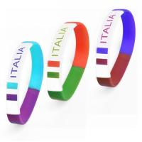 china factory custom personalized silicone wristbands for sale