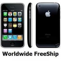 Wholesale 1:1 Fake Dummy Display Toy T-Mobile Sprint AT&T Black iPhone 3G/3GS from china suppliers