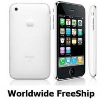Wholesale 1:1 Fake Dummy Display Toy T-Mobile Sprint AT&T White iPhone 3G/3GS from china suppliers