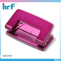 3 hole punch paper