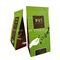Foil coffee bag
