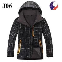 Wholesale 2014 Windstopper Fleece Waterproof Breathable Softshell Jacket for Men from china suppliers
