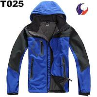 Wholesale Mens Waterproof and Windproof Softshell Jacket from china suppliers