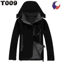 Wholesale Mens Name Brand Waterproof Windstopper Softshell Jacket from china suppliers