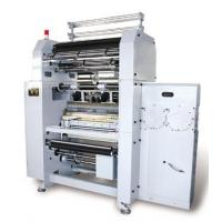 China Double Needle Bed Warp Knitting Machine on sale