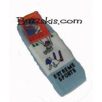 Wholesale 3 X PATTERNED SKI TUBE socks 60cms ADULT (3 PAIR PACK) Freepost UK from china suppliers