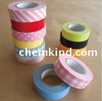 Printing Rice paper tape for sale