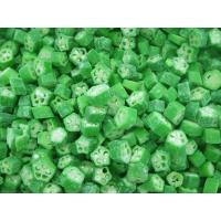 Wholesale IQF Okra Cuts from china suppliers