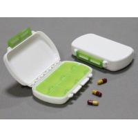 Promotion Items Plastic Pill Shape Pill Box