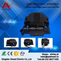 Wholesale Inflatable Pump AMP50 220V,110V Electric Magnetic Low Pressure Electromagnetic Air Pump from china suppliers