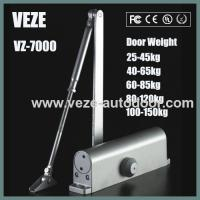 China Door Closer Fireproof automatic hydraulic Door Closer on sale