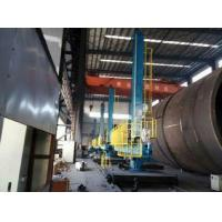 China Medium Duty Column And Boom Welding Manipulators With Motorized Moving And Rotation on sale