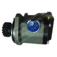 Buy cheap Truck Crane parts xcmg crane spare parts xcmg QY35K5 steering pump from wholesalers