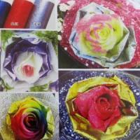 Aluminium Wrapping Paper For Flower