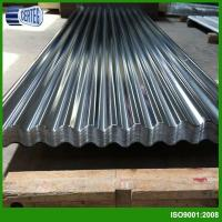Search By Shape Galvanized Corrugated Iron Roofing Sheet(800mm)