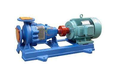 Quality Centrifugal pumps IH standard chemical centrifugal pump for sale
