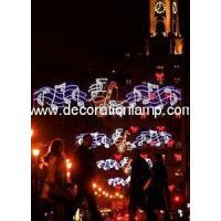 Music Note street decoration christmas light