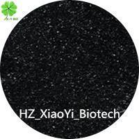 Buy cheap Super Potassium Humate shiny flake from wholesalers