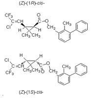 China Insecticide Bifenthrin