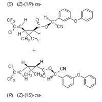 Wholesale Insecticide Lambda-cyhalothrin from china suppliers