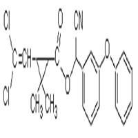 China Insecticide Cypermethrin