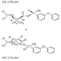 China Insecticide Alpha-cypermethrin