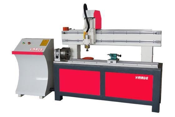 Quality CNC Router Cylinder Engraving Machines for sale