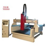 Wholesale CNC Router Wood Working Machine with Larger Z Axis Journey from china suppliers