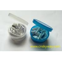 Wholesale Gift box Branded promotional Ear buds from china suppliers