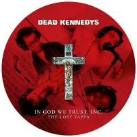 Wholesale Dead Kennedys In God We Trust Inc: The Lost Tapes 11 (2014) from china suppliers