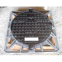 Wholesale Cast iron cover 850x850x600 from china suppliers