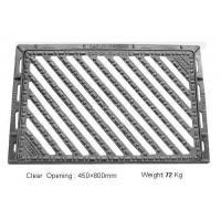 Wholesale Rain Grating 3# from china suppliers