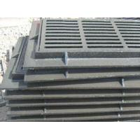 Wholesale Cast iron sewer cover from china suppliers