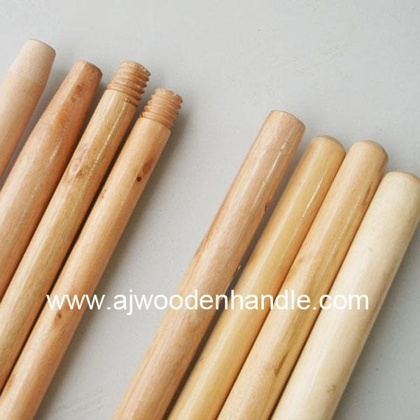 Quality Wooden stick cover with paint for sale