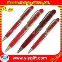 Wholesale Floating floater logo liquid pen PE-00075-29 from china suppliers