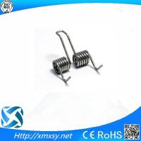 Wholesale Torsion spring All kinds of large mattress torsion spring for industrial from china suppliers
