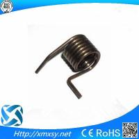 Wholesale Torsion spring High quality new style chair hook torsion spring for industrial from china suppliers