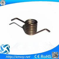 Wholesale Torsion spring New style small bicycle adjustable torsion spring from Xiamen from china suppliers