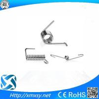 Wholesale Torsion spring Different material chair adjustable torsion spring from Xiamen from china suppliers