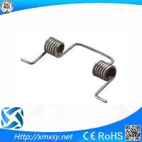 Torsion spring Welcome to customize high performance torsion spring for rat trap