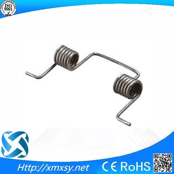 Quality Torsion spring Welcome to customize high performance torsion spring for rat trap for sale