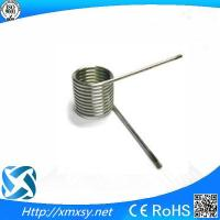 Wholesale Torsion spring All kinds of size large vibrating screen spring for industrial from china suppliers