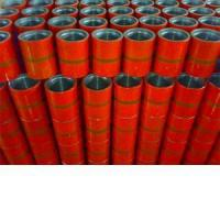 Buy cheap OCTG Pipe OCTG Pipe Turbing Couplings, Thread, API 5CT from wholesalers
