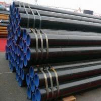 Wholesale Surface Finished Pipe Carbon Steel Black Pipe, ASTM A53, A106, A179 from china suppliers