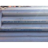 Wholesale Surface Finished Pipe ASTM A153 Galvanized Steel Pipe, BE, SCH STD from china suppliers