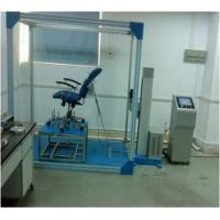 Wholesale Chair Arm And Back Strength Testing Machine To Vertical And Horizonal Test from china suppliers