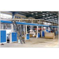 Wholesale WJ corrugated paperboard production Line from china suppliers