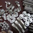 Buy cheap Tungsten alloy bucking bar from wholesalers
