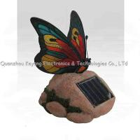 Wholesale Solar polyresin decorations from china suppliers